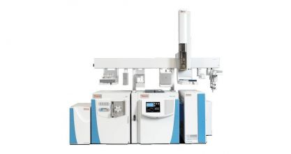 Thermo Scientific GC-MS-IRMS