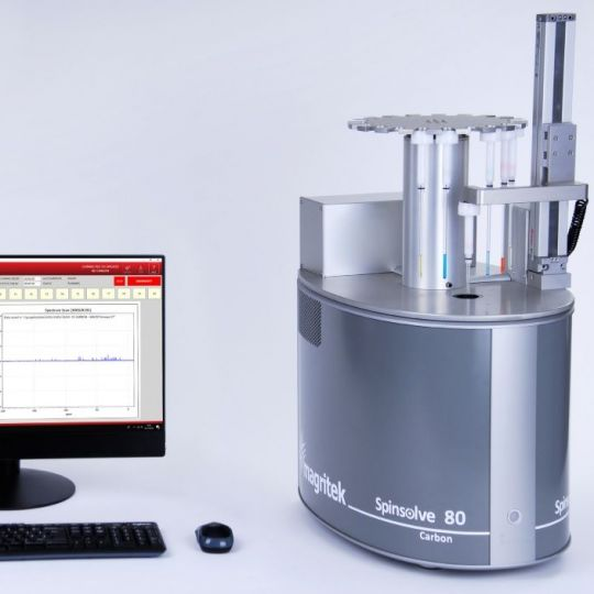 Spinsolve NMR Autosampler